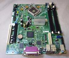 0PJ812 PJ812 Dell Optiplex GX620 Small Form Factor SCHEDA MADRE