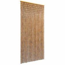 Türvorhang Bambus 90x200 Cm #243715