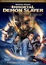 Immortal Demon Slayer [New DVD] Subtitled, Widescreen