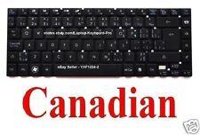 Gateway NV47H NV47h02h NV47h03h MS2317 NE551 Keyboard CA MP-10K26CU-442 MP-10K2