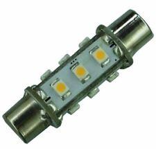 Holt Aqua Signal LED FESTONE LAMPADINA Fossetta fine 42mm Bianco Caldo 12 LED
