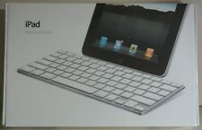 More details for apple ipad keyboard dock 1st, 2nd, 3rd gen - model a1359 - mc533s/a - sealed box