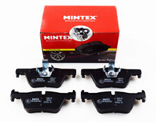 BRAND NEW MINTEX REAR BRAKE PADS SET MDB3215 (REAL IMAGE OF THE PARTS)