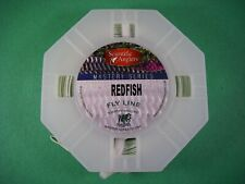 Scientific Anglers Mastery Redfish Wf8F Saltwater Fly Line; 8 Wt Floating