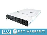 Dell PowerEdge FS12-TY C2100 2X QC E5506 2.13GHz NO HDD 12xTRAYS 16GB (4x4GB)