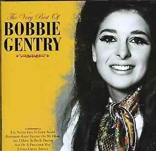 BOBBIE GENTRY The Very Best Of CD BRAND NEW