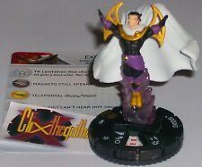 EXODUS #056 #56 Wolverine and the X-Men Marvel Heroclix Super Rare