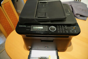 Multifunktionsdrucker Samsung CLX-3175FW