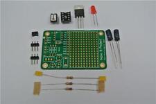 Nano 8 progetto PCB KIT microcontrollore Electronics progetto, BASIC STAMP, Arduino