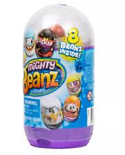 Mighty Beanz Slam Pack Series 1 ( 8 Beanz Inside ) - Moose