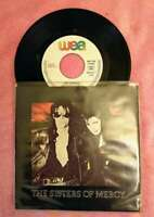 The Sisters of Mercy - This Corrosion Vinyl Single 45 UK Excellent Gothic Darkwa