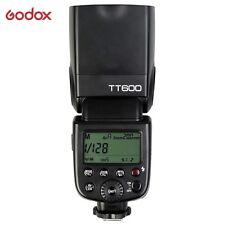 Godox TT600 GN60 2.4G Camera Flash Speedlite for Canon Nikon Pentax Olympus Sony