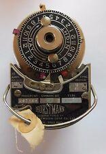 Horstmann Q MARK 3 Timer meccanico vintage retrò da collezione