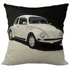 Kissenhülle Kissenbezug Motivkissen Volkswagen VW 1200 Export Käfer beetle
