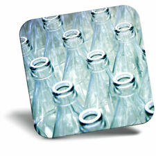 Awesome Fridge Magnet - Glass Drink Bottles Milk Delivery Cool Gift #16100