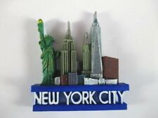 New York Poly Magnet Freedom Tower,Skyline,WTC,Empire State !