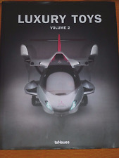 LUXURY TOYS VOLUME 2, teNeues, 9783832796303