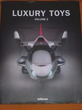 LUXURY TOYS VOLUME 2, teNeues, 9783832796303