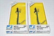 Viessmann 4013 Licht-ausfahrsignal Spur H0