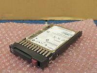 "HP 413908-001 - 2.5"" 120GB 5.K Serial ATA SATA Hard Drive HDD In Hot-Plug caddy"