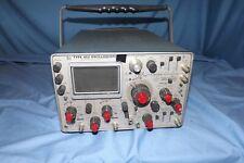 New Listingtektronix 453 Ocilloscope