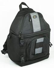 Lowepro SlingShot 302AW Large padded DSLR camera bag backpack