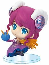 Puzzle & Dragons Skuld Pugyutto Chibi Norn Figure Collection Vol.8 Mini PAD