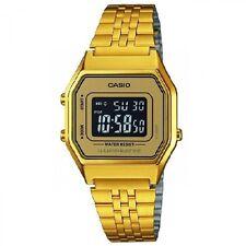 Casio Quartz (Battery) Adult Casual Wristwatches