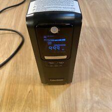 Cyberpower CST135XLU  1350 VA / 810 W PC Backup w/ Battery