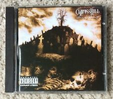 CYPRESS HILL - BLACK SUNDAY CD (INSANE IN THE BRAIN ORIGINAL SAMPLE) *VERY GOOD*