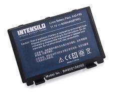 Akku für Asus X70af, X70il, X70io, X70z, X87, X8a 6000mAh 10,8V Li-Ion
