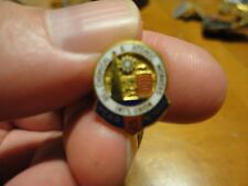 Oil Chemical & Atomic Energy Workers International Union 10 Year Member Pin