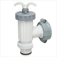 Replacement Old Style Intex Swimming Pool Plunger Valve Plunge Plunging On-Off