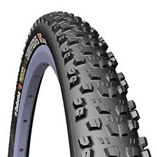 "RUBENA CHARYBDIS PERFORMANCE TUBELESS FOLDING UST SMC MTB CYCLE TYRE - 26"" x 2.0"