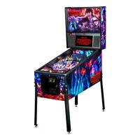 Stern Stranger Things Premium Pinball Machine
