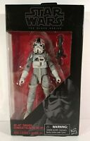 """AT-AT DRIVER Stormtrooper Star Wars The Black Series 6"""" Figure #31 Unopened"""