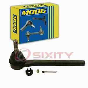 MOOG ES2836RL Steering Tie Rod End for 03-86005 0386005E 26000150 26059033 vw