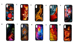 Abstract Designs iPhone Case 5S/6/6+/7/7+/8/8+/X/XS MAX/XR/11/11 Pro