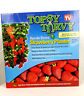 Topsy Turvy Planter Strawberry Vegetable Upside Down Hanging Garden NWT