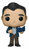 Funko Pop Television No 753 - Modern Family - Phil Vinyl Figure Collectable Gift