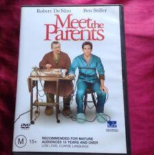 Meet The Parents (DVD, 2001)