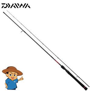 Daiwa CHINING X 76L Light fishing spinning rod 2018 model