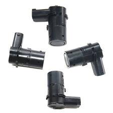4PCS PDC Parking Sensor For BMW 5 Series E39 520 i 525 d 530 d 66218368727