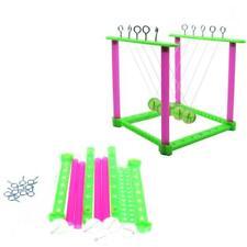 DIY Assembly Balance Ball Newton's Cradle Science Experiment Kit Fun Games