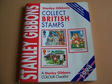 Stanley Gibbons - Collect British Stamps. Vgc. 1994
