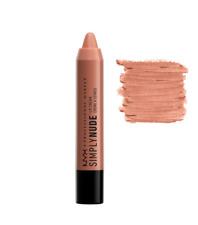 NYX Simply Nude Lip Cream - SN02 Exposed