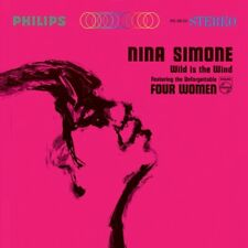 NINA SIMONE WILD IS THE WIND CD SOUL POP FOLK R&B NEW