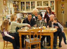 "Classic TV Everybody Loves Raymond  14 x 11"" Photo Print"