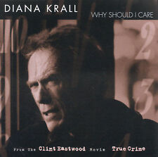 Why Should I Care [Single] by Diana Krall (CD, Apr-1...