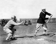 "1913 New York Giants JIM THORPE Glossy 8""x10"" Photo Baseball Print Poster"
